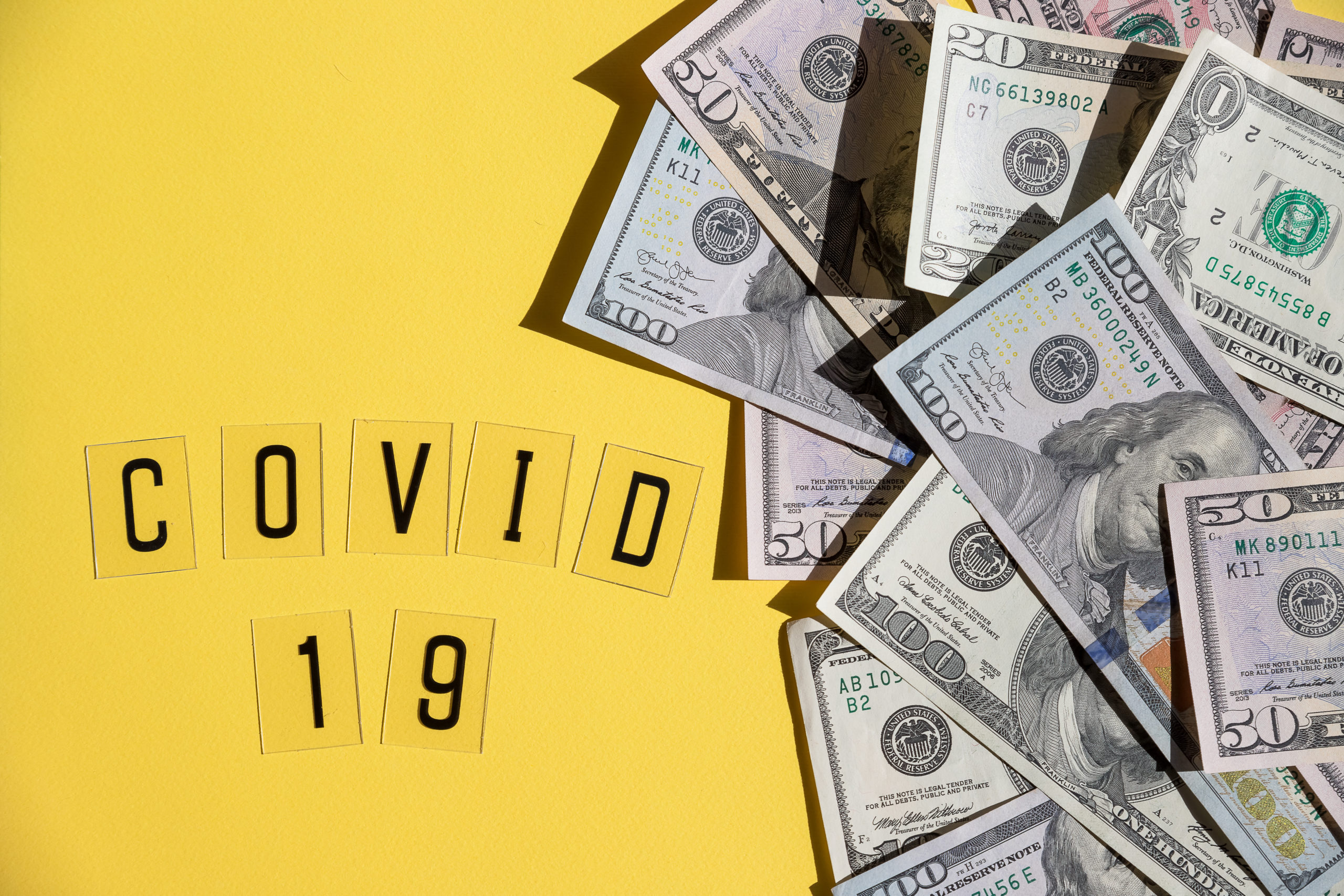 Price Gouging in the Time of COVID-19